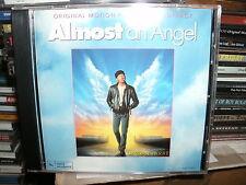 Soundtrack - Almost an Angel (Original , 1990) FILM SOUNDTRACK