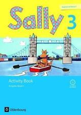 Sally - Englisch ab Klasse 3 - Ausgabe Bayern (Neubearbeitung) / 3. Jahrgangsstu