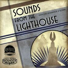 Bioshock 2 Soundtrack CD - Sounds from the Lighthouse - Special Edition Score