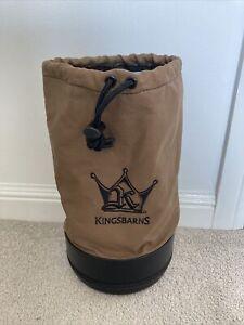 Jones Sports Shag Bag / Practice Bag / Cooler - Kingsbarns - Amazing