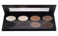 Ben Nye Essential Eye Shadow 8 Pressed Color Makeup Palette ESP-912