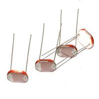 5pcs GL12528 12528 12mm LDR photoresistor Light-dependent resistor