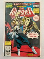 THE PUNISHER ANNUAL #3 MARVEL COMICS 1990 NM