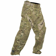 Valken Paintball V-Tac Zulu Pants - V-Cam - XS