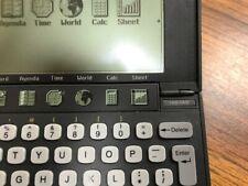 Teklogix PSION Series 3a Handheld Computer 1MB RAM 16bit CPU Multi Tasking