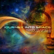 Journey Into Space - Terry Oldfield (2012, CD NUEVO)