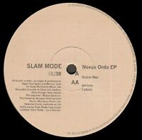 SLAM MODE - Novus Ordo EP-1999 Glasgow Metro UK - GU38