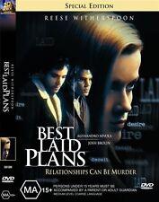 Best Laid Plans (DVD, 2005)