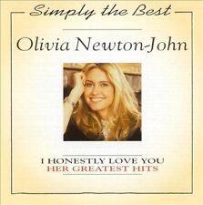 Olivia Newton-John - Her Greatest Hits