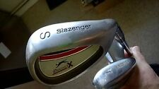 Slazenger Panther-X Steel Shaft Sand Wedge Replacement Iron Good Order