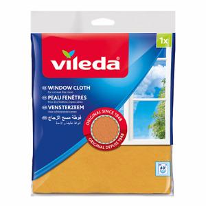 Vileda Window & Glass Cleaning Cloth x1