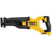 DEWALT FlexVolt 60V MAX Cordless Reciprocating Saw (Tool Only) DCS388B New