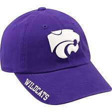 release date: 7ba61 cbc68 Kansas State Wildcats Hat - NWT - NEW - Purple