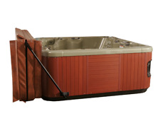 Hot Tub Cover Lifter Spa Top Lid Heated Outdoor Swimming Pool HotTub Whirlpool