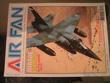 **f Air Fan n°352 48th Fighter Wing Mirage en Afrique 4e EC et le tir Nucléaire