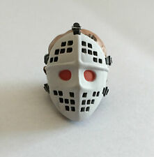 JASON VOORHEES HEAD & MASK #3 • NECA FRIDAY THE 13TH ACCESSORIES