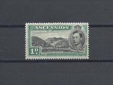 More details for ascension 1938 sg 39 mint cat £45