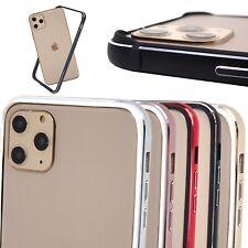 "Bumper Evo Case TPU + Metal Cover Edge Apple IPHONE 11 Pro Max 6.5 "" 2019"