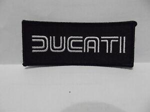 Ducati original script  Patch