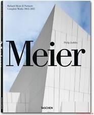 Fachbuch Richard Meier & Partners, Gesamtwerk mit vielen Bildern, NEU