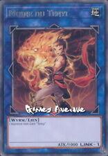 Yu-Gi-Oh ! Moine du Tenyi RIRA-FR043 (RIRA-EN043) VF/RARE