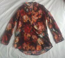 camicia da donna in POLYESTER  TAGLIA S