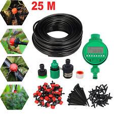 40 Tropfer Garten Automatisch Bewässerungssystem Micro Bewässerung Tropfschlauch