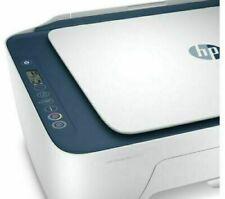 HP DeskJet 2721e All-in-One Wireless Inkjet Printer - White (26K68B#687)