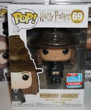 Funko Pop Hermione Granger #69 Harry Potter NYCC Shared Exclusive Brand New