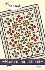 Quilt Pattern ~ Northern Enchantment ~ by This & That