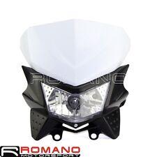 For HONDA SUZUKI YAMAHA Street Fighter Supermoto Racing Bike Headlight Fairing
