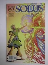 Comic: Solus #7