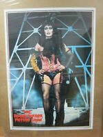 The Rocky Horror Picture Show vintage Poster movie 1975 Inv#G4049