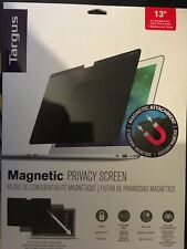 NEW! Targus ASM133MBGL Magnetic Privacy Screen 13""