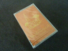 THE FUNDAMENTAL HYMNAL RARE SEALED CASSETTE TAPE! BUTTHOLE SURFERS HENRY ROLLINS