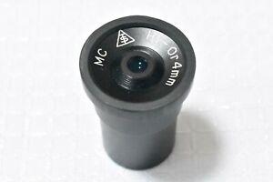 "TAKAHASHI Eyepiece MC- HI Or 4mm Sleeve 0.96""/24.5mm For Astronomy Telescope"