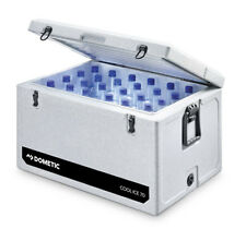 Dometic Waeco Cool-Ice WCI-70 Passive Cooling Box 68 lts cap. Hot or Cold use