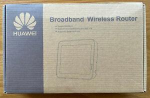 Huawei HG520b 54 Mbps 10/100 Wireless G, ADSL Router (Talk Talk)