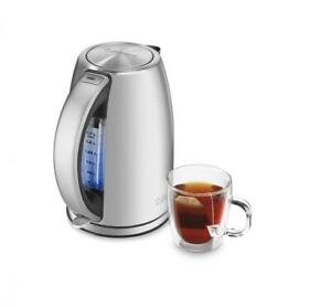 Cuisinart Electric Cordless Tea Kettle
