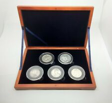 More details for collection of coronation medals