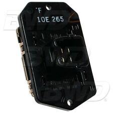 HVAC Blower Motor Resistor Rear BWD RU994