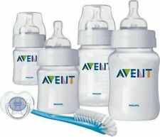 Philips Avent Classic BPA 0m Newborn Bottle Starter Set Vs325