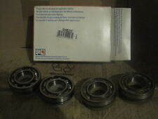 RENAULT 12,15,17,18,20 FRONT WHEEL BEARING FRONT WHEEL BEARING KIT x2