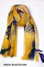 OZWEAR UGG  Women's Merino Wool Scarf WS014 New Gift 1830X640 mm