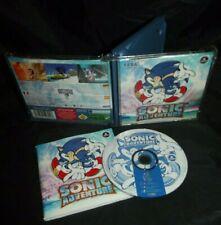 *** Sonic Adventure - Komplett - PAL - Deutsch - Sega Dreamcast***