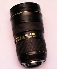 Nikon 24-70mm 1:2,8 AF-S Nikkor 1:2,8 G ED - Zustand 3 Technisch einwandfrei