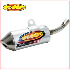 TERMINALE SCARICO MADE USA FMF SHORTY KTM 125 SX 1998 - 2003 / 98 - 03