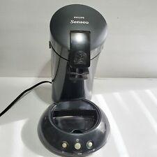 Used Black Philips Senseo Coffee Maker HD-7810