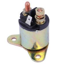 For HONDA GX240 GX270 GX340 GX390 8HP 9HP 11HP 13HP Motor Starter Relay Solenoid