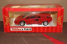 Tonka Polistil Lamborghini Countach 1:16 TG